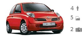 nissan micra  automatic00